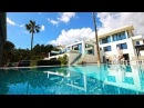 Hi Tech вилла в La Nucia современная недвижимость в Испании на побережье Коста Бланка