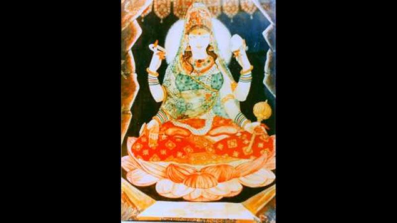 Haidiyakhandi Sapta Shati by Shastriji