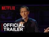 Gad Elmaleh American Dream Official Trailer Netflix