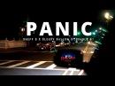 Sheff G X Sleepy Hallow X DoubleG - Panic ( OFFICIAL VIDEO )