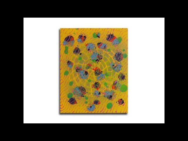 High Art Gallery workflow