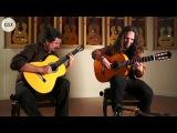 Bonfa 'Black Orpheus' played by Alfredo Caceres &amp Waldo Valenzuela