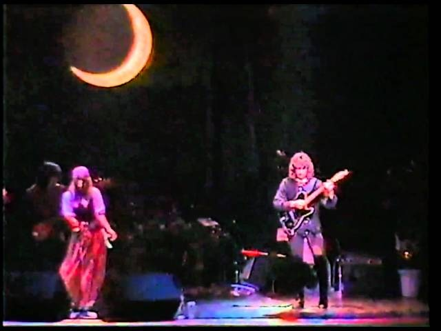 Blackmore's Night Shadow Of The Moon Live