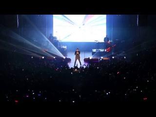 4.11.2017 Lubin. Polska.Thomas Anders - You're my heart & Billie Jean