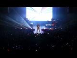 4.11.2017 Lubin. Polska.Thomas Anders - Youre my heart & Billie Jean