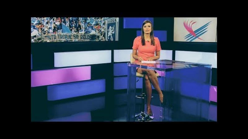 Raluca Hogyes, Digi Sport
