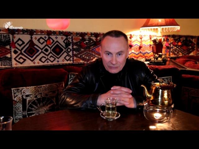 Сергей Холмогоров о проекте Актерия