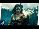 No Man's Land Scene | Wonder Woman (2017) Movie Clip