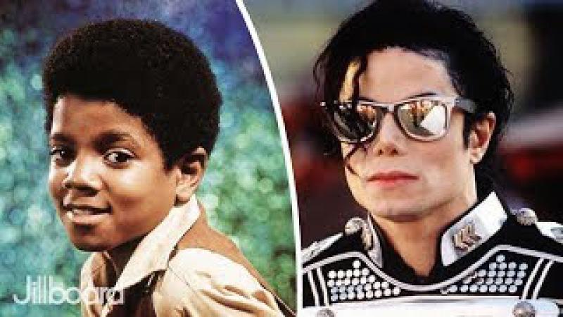 Michael Jackson - Music Evolution (1969 - 2009 ✝ - 2014)