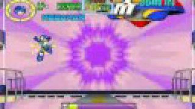 Arcade Longplay [028] Mega Man The Power Battle