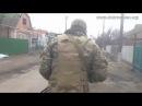 15 Разведка боем онлайн в Широкино Снимает Хрусталик Ополчение Донбасса mp4