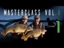 Benelux KARPERVISSEN Masterclass V1: Groot Water