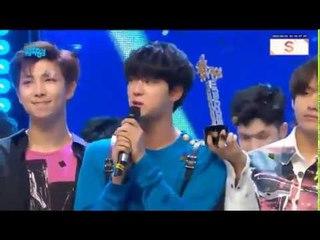 180602  BTS (방탄소년단) Encore 7th Win on Music Core