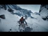 12 минут геймплея Horizon Zero Dawn: The Frozen Wilds.