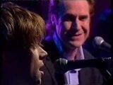 Damon Albarn &amp Ray Davies