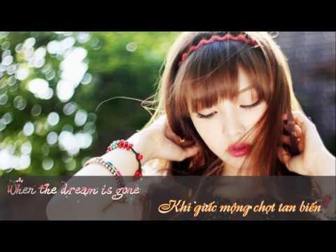 [HD Lyrics] Woman In Love - Yao Si Ting {Kara Vietsub}