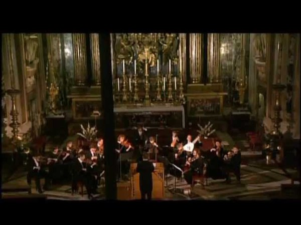 A Corelli - Concerto Grosso Op.6 nr.8 in g minor ''Christmas Concerto''