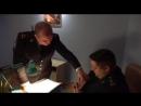 Отрывок из фильма Полицейский с Рублёвки неизданное