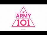 08.02.18 - Army 101 - Block List made by Aeri