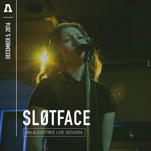 Sløtface альбом Sløtface on Audiotree Live