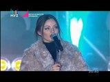 Serebro - Между нами любовь Перепутала В космосе (Весна на МузТВ!) 24.03.2018