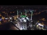 Bilal Masjid Bengaluru India _ Aerial View 4K _ DJI Inspire 1