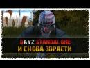 DayZ STANDALONE - И СНОВА ЗДРАСТИ 30 [Стрим 1080p 60HD] No Comments Games