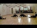 наш первый танец. спасибо огромное Наталье Юрьевне.