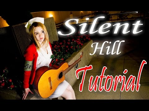 Tutorial Silent Hill 1 - Acordes theme Song
