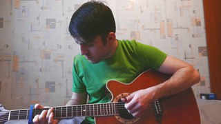 Обзор Review Takamine PT 508 Japan Limited Edition (test sound)
