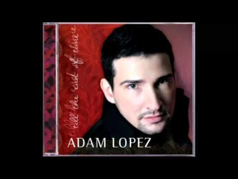 Adam Lopez-Nessun Dorma