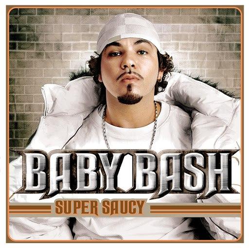 Baby Bash альбом Super Saucy (Edited Version)