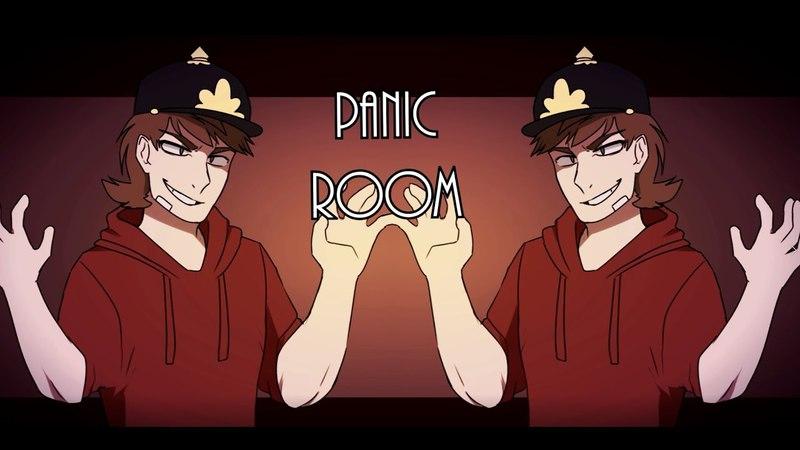 Panic Room | Tord | Eddsworld
