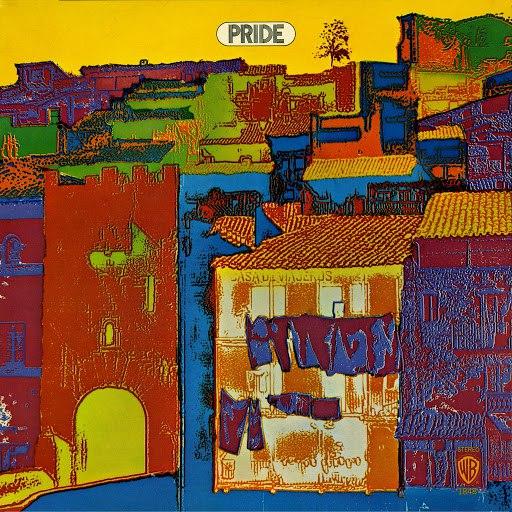 Pride альбом Pride