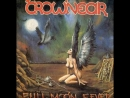 Thrash Metal - Funk. CROWNEAR КРОНЕР - Full Moon Fever 1992 Full Album