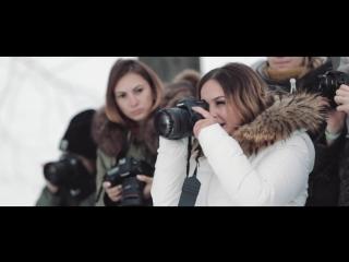 Воркшоп Ирины Недялковой в рамках WINTERFOTOFEST-2018