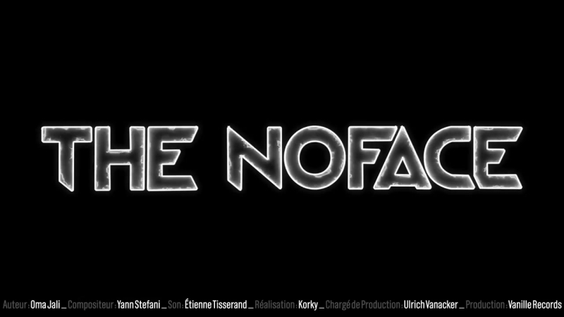 THE NOFACE - Change Change Change