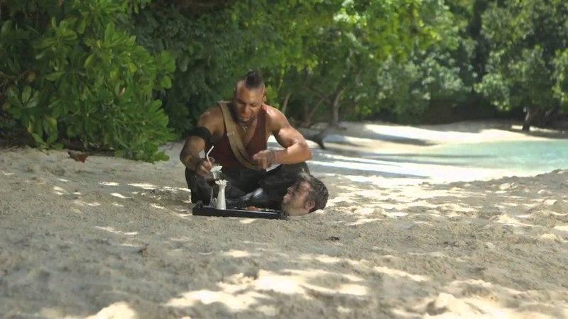 Far Cry 3 Выживание Эпизод 9 RUS