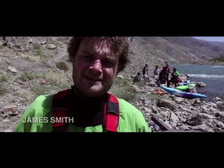 A Kayak Expedition to Afghanistans Panjshir Valley