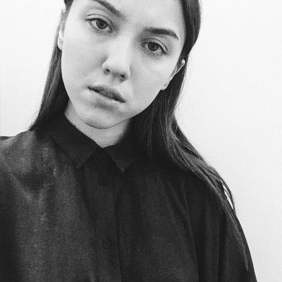 Алиса Никулина