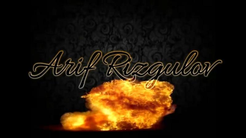 Arif Rizgulov