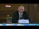 Путин посмешил австрийцев про Украину на немецком языке- я уже боюсь! 24.06.14г