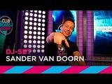 Sander van Doorn (DJ-set)