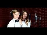 Надежда и Кирилл:  Самая лучшая мама земли - Студия звукозаписи A&E RecordS, Барнаул
