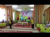 MVI_9453мастер-класс в 44 детском саду по сказкам К.И. Чуковского