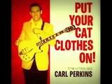 CARL PERKINS -