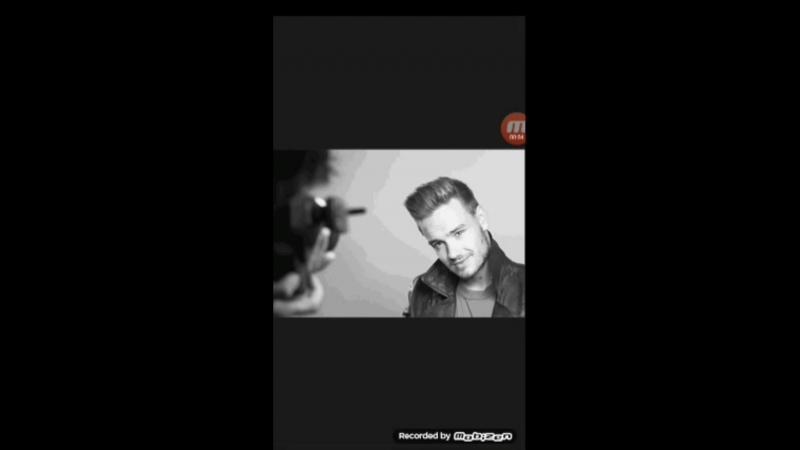 Karmais a bitch ( Liam Payne )