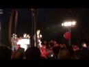 Навальный на митинге в Астрахани