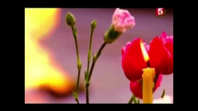 Анастасия Дубова Я хочу, чтобы не было больше войны