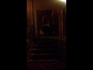 ляйсан: танцы под луной
